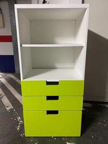 Móveis IKEA Stuva