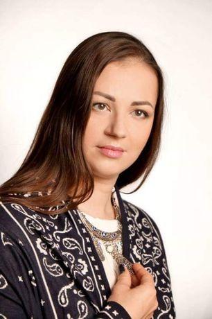Психолог Житомир