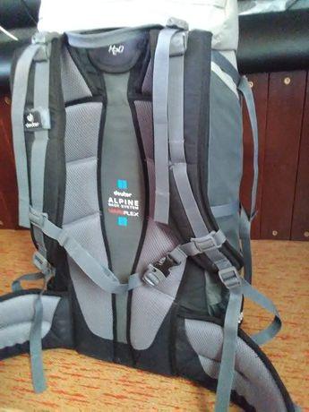 Рюкзак походный 45+ литров.