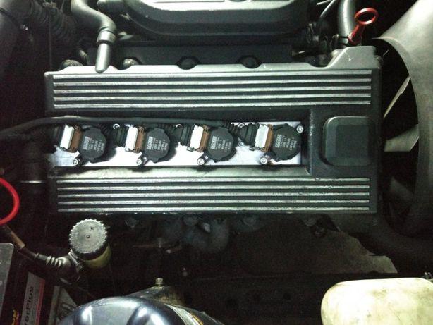 Placa p/ conversão bobines BMW M42 e M44