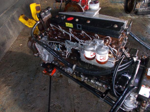 silnik perkins massey ferguson 3095