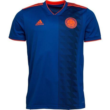 Koszulka Kolumbia Adidas Nowa w folii oryginalna i inne rzeczy
