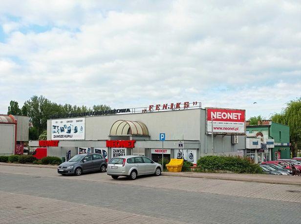 Atrakcyjny lokal 279m2 do wynajęcia w centrum Koszalina