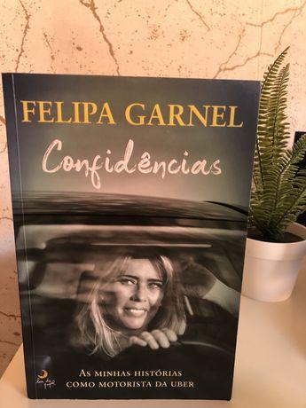 Livro Confidências