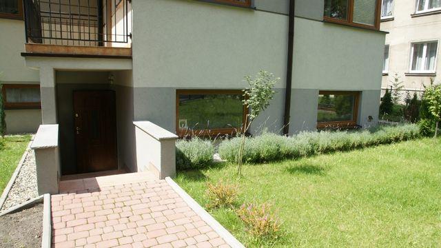 Lokal użytkowy na biuro, gabinet masażu itp. blisko ul. Jankego
