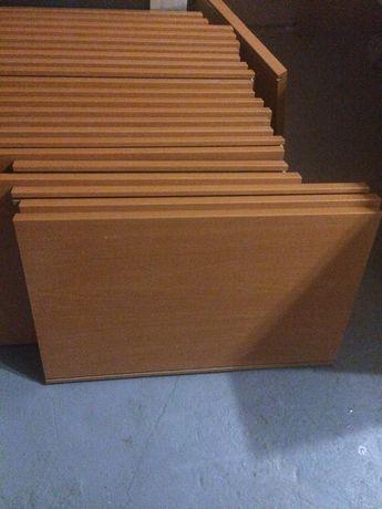 Продам ламинированные Дсп. 65*40 см. Толщина 2.5 см
