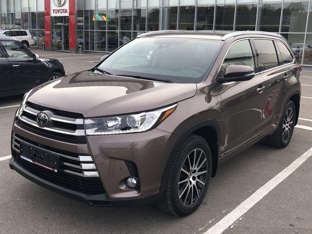—> Разборка Toyota Highlander 2017 3.5 запчасти двиг тойота хайлен TN2