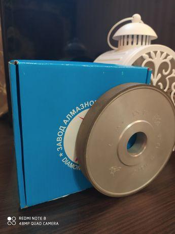 Круг диск алмазный прямой 150.20.3.32. Полтавского Завода