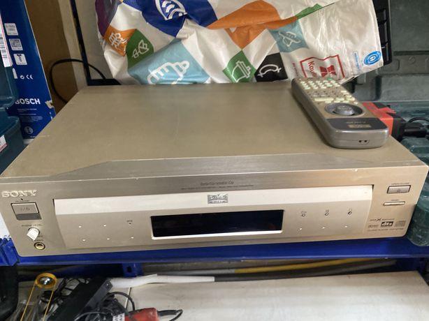 DVD SONY s-7700 Używane