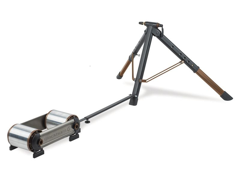 Trenazer Blackburn Raceday Fluid mobilny 7kg + torba Milicz - image 1