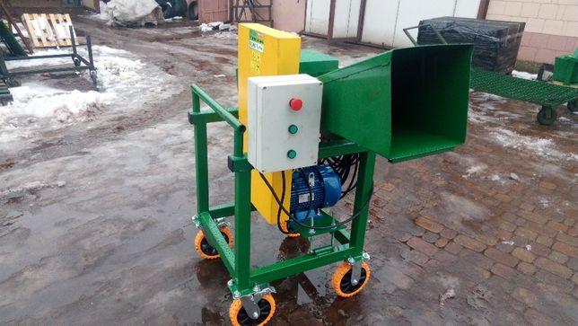 RĘBAK Walcowy DO GAŁĘZI elektryczny RGE,60-4x4,0kw wysyłka
