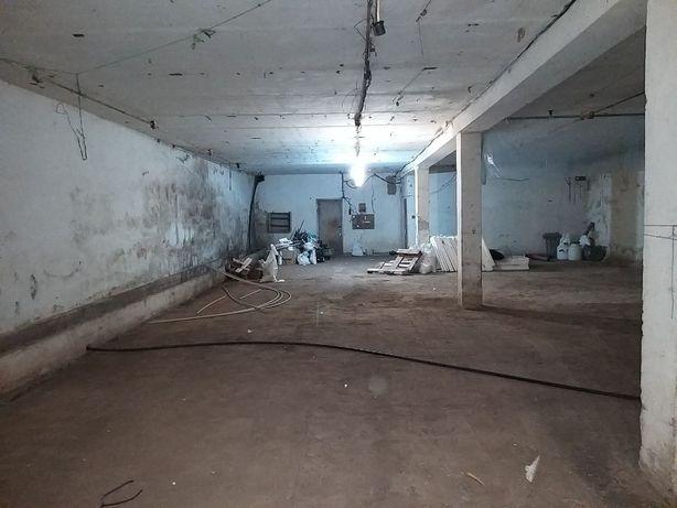 Аренда складского - производственного помещения. 500м