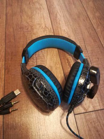 Słuchawki FURY hellcat
