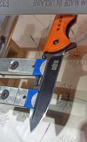 Ручная заточка кухонных, складных и прочих ножей