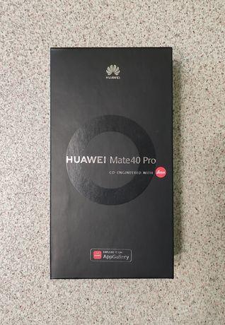 HUAWEI Mate 40 Pro 5G 8/256GB Silver EU. Гарантия