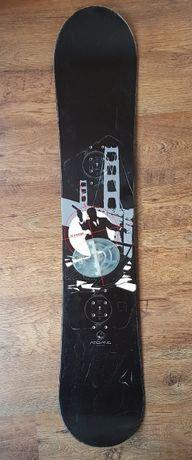 Snowboard - deska snowboardowa ATOMIC 43 Vantage 143 cm