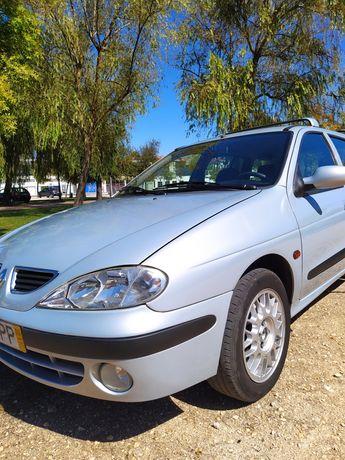 Renault Mégane 1.9 dTi