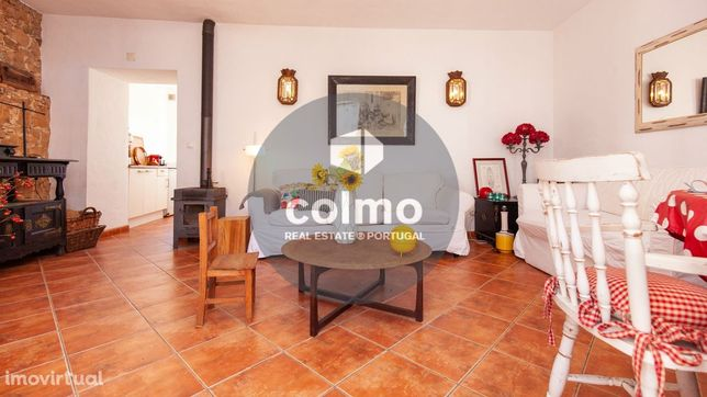 Moradia T2 + Remodelada + Vista Campo - Vila de Rei