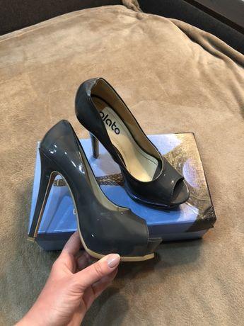 Туфли, лакированные туфли, босоножки