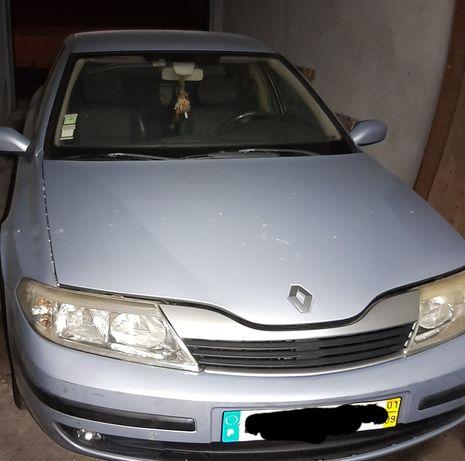 Renault Laguna para peças