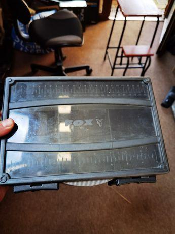 Продам коробку Fox F-Box Deluxe Double Medium
