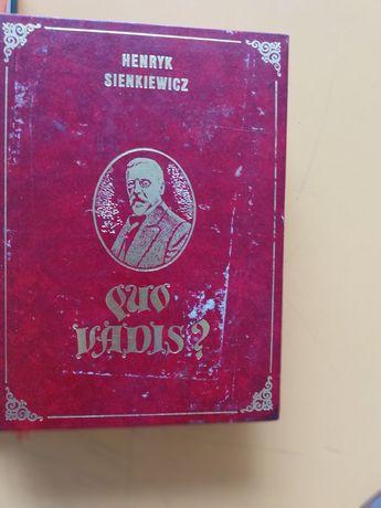Quo Vadis? de Henryk Sienkiewicz