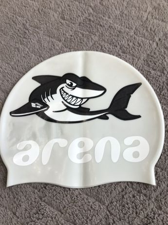 Шапочка для плавания Arena на 3-4 года