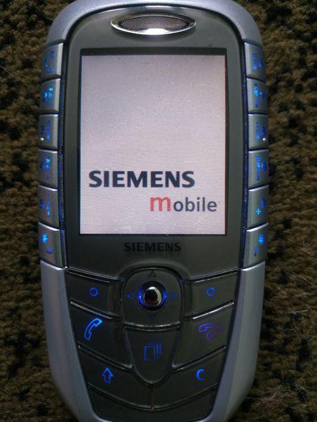 Телефон Siemens SX1