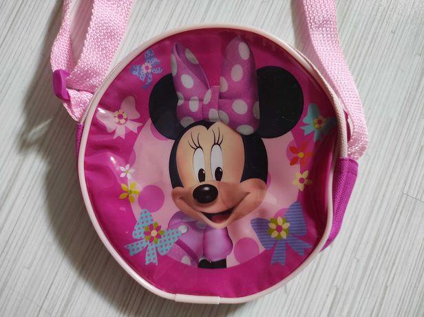 Torebka dla dziewczynki Myszka Miki