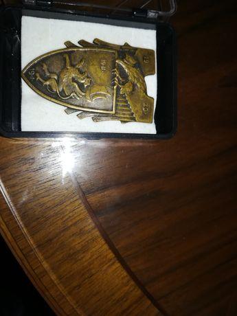 Odznaczenie-Odznaka 2RP