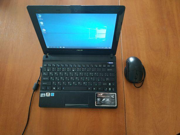 Нетбук Asus Eee PC X101H X101H