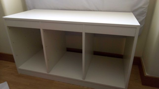 Móvel de arrumação IKEA TROFAST