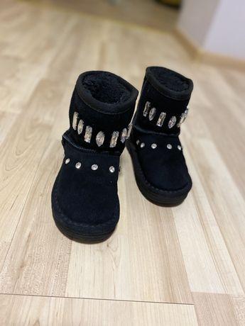 Угги уги зимові чобітки