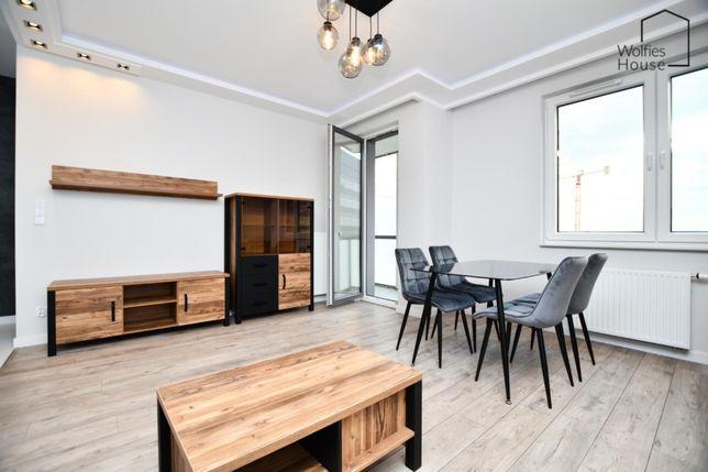 Nowe Mieszkanie | Fabryczna | Grzegórzki | 46m2 | ENG
