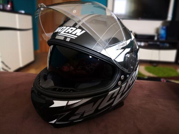 Kask motocyklowy NOLAN N87 FULMEN n-com