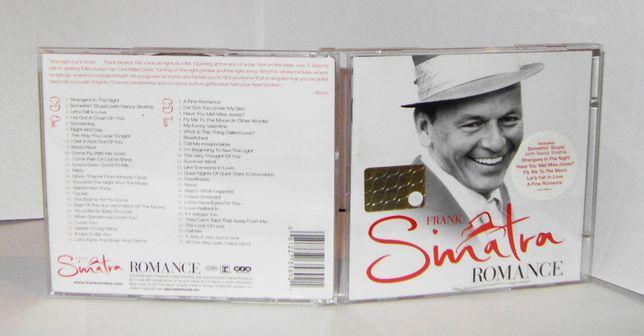 Frank Sinatra - Romance, 50 love Songs by Frank Sinatra (2002) (2 CDS)