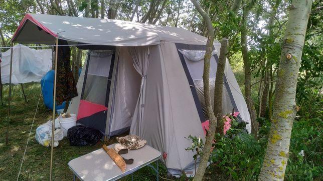 Продам палатку. Палатка в отличном состоянии.