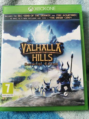 Valhalla Hills Xbox One