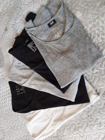 Koszulki na ramiączkach
