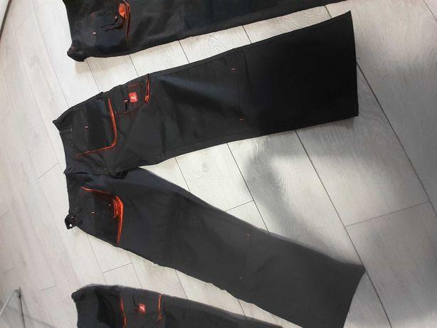 Spodnie robocze urgent rozmiar 56 58 62