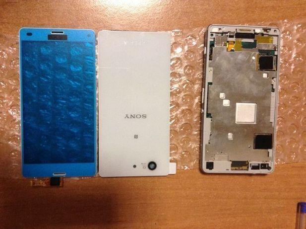 Sony Xperia Z3 compact D5803 на запчастини чи під відновлення, touch