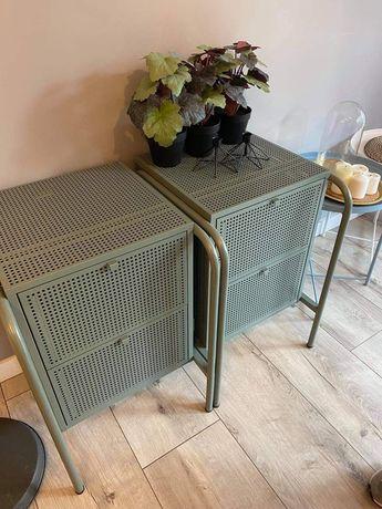 Komoda NIKKEBY 2 szuflady Ikea