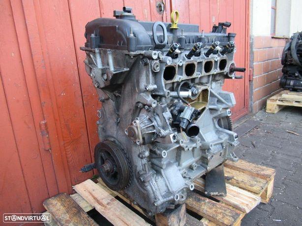 Motor FORD MONDEO IV 2.3L 160 CV - SEBA