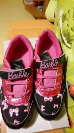 Buty sportowe Barbi rozmiar 34