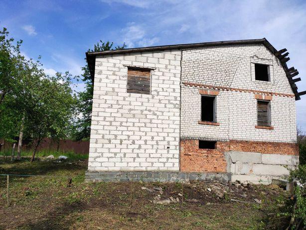 Продам Дом Недострой  3-комнаты,Соколовский масив