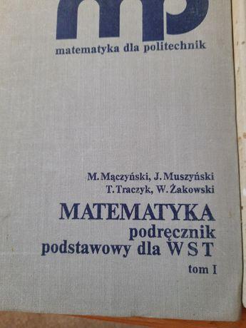 Matematyka dla politechnik