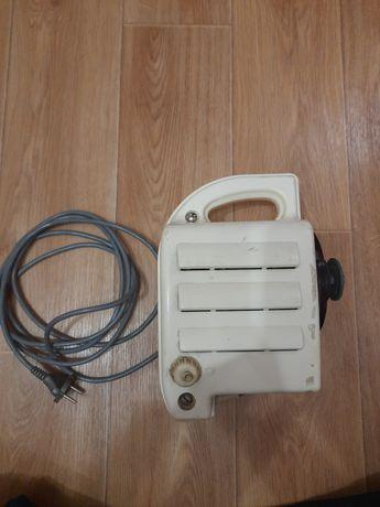 Электродвигатель от стиральной машины  малютка.