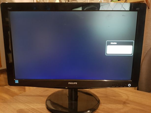 Monitor Philips 18.5""