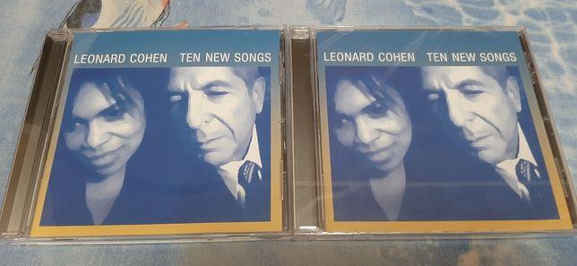 Leonard Cohen фирм