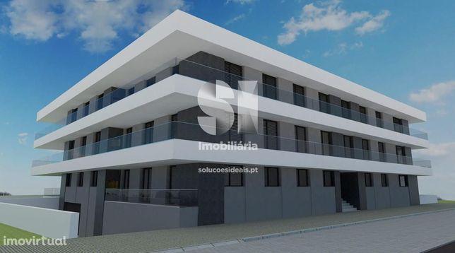 Edificio Barroso - T2 Condeixa